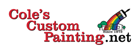 Cole's Custom Painting LLC's Logo